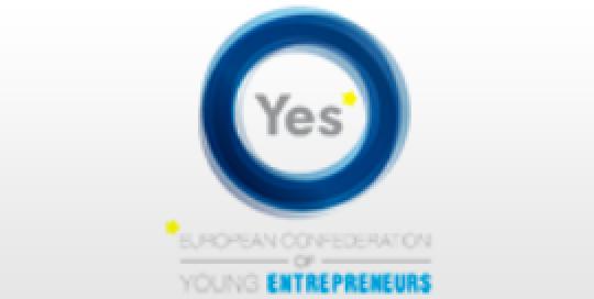 YES-(Avrupa Genç Girişimciler Konfederasyonu)